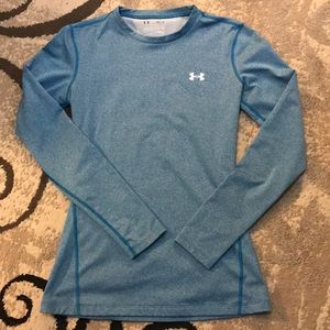 Under Armor Coldgear Fitted Shirt